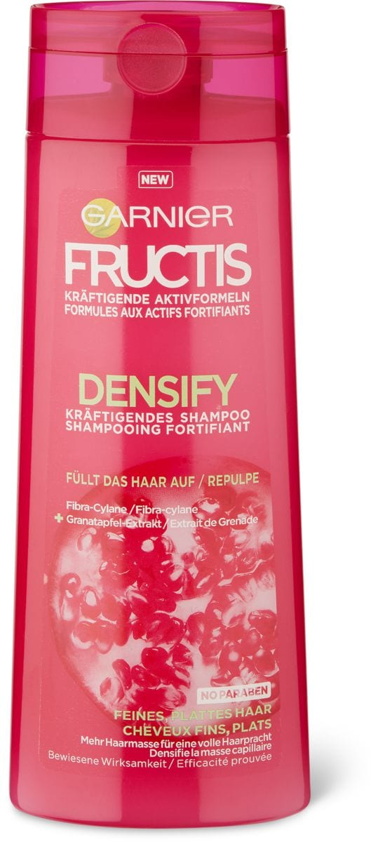 Garnier Fructis Shampooing Densify