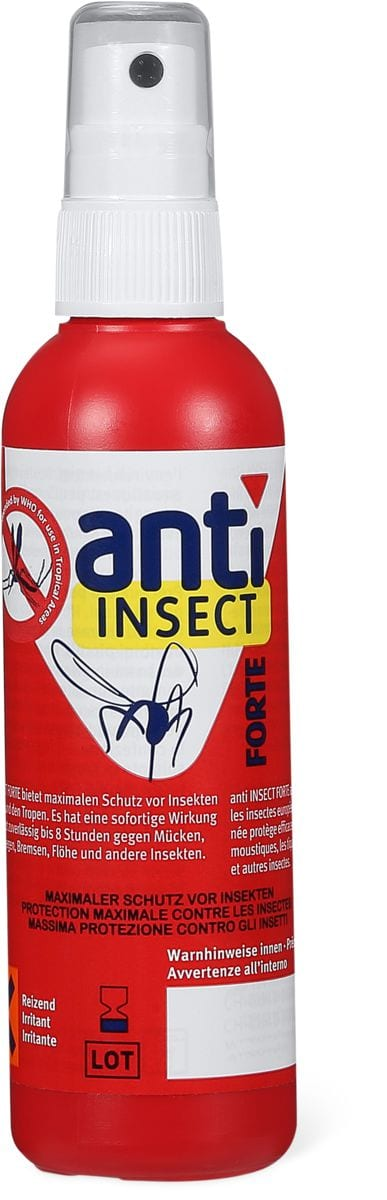 Anti Insect Forte
