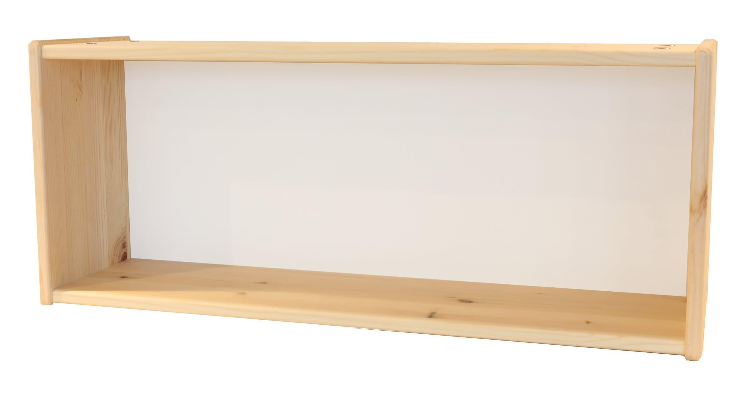 flexa flexa classic b cherregal migros. Black Bedroom Furniture Sets. Home Design Ideas