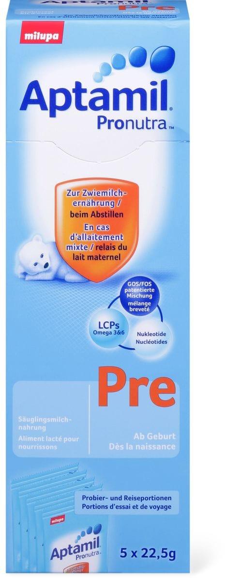 Aptamil Pronutra Pre Portionen