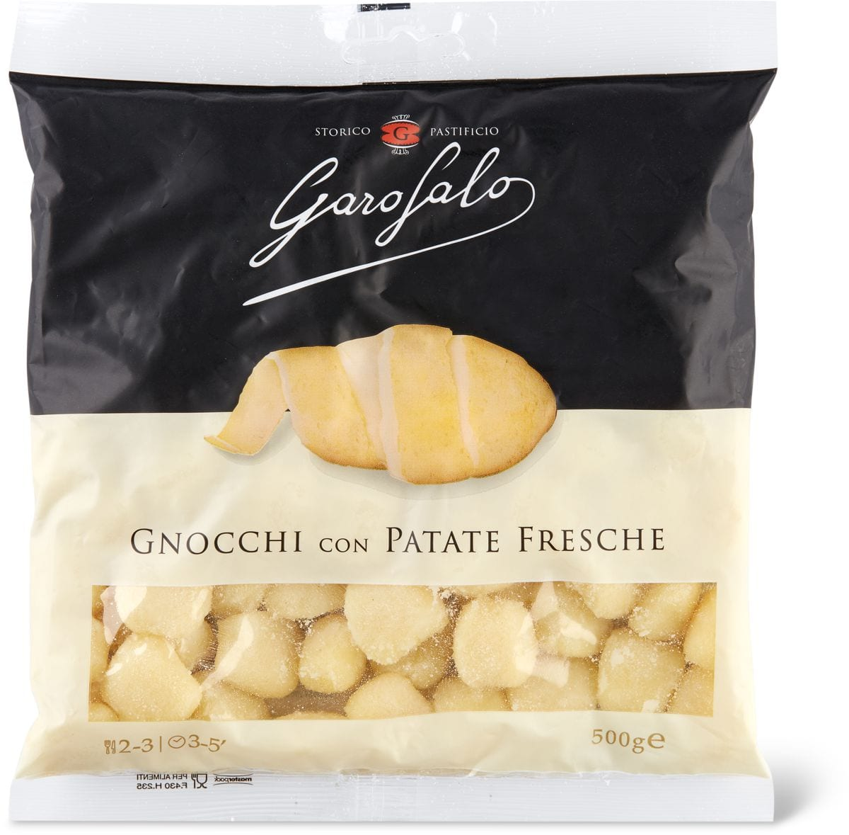Garofalo Gnocchi