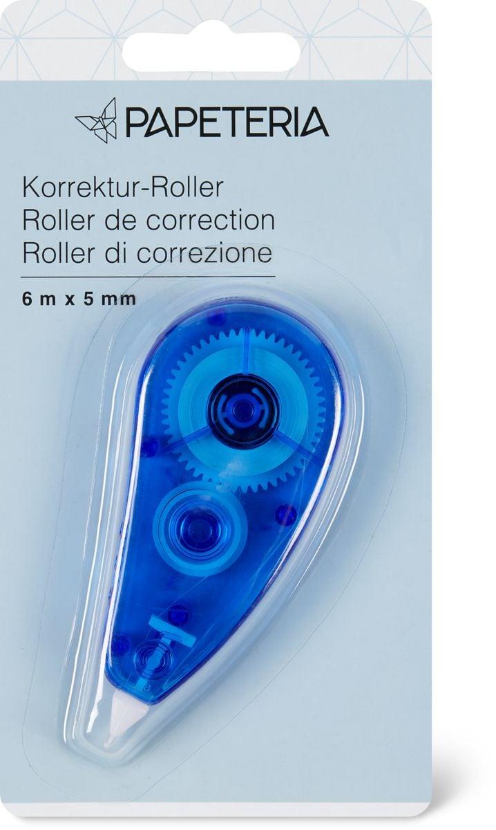 Papeteria Roller di correzione