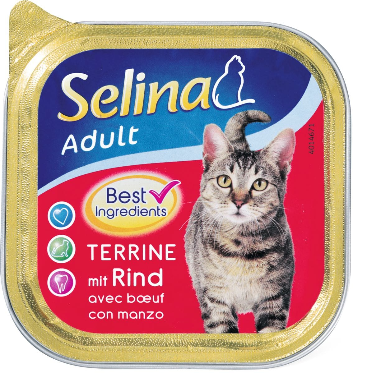 Selina Adult Terrine Rind