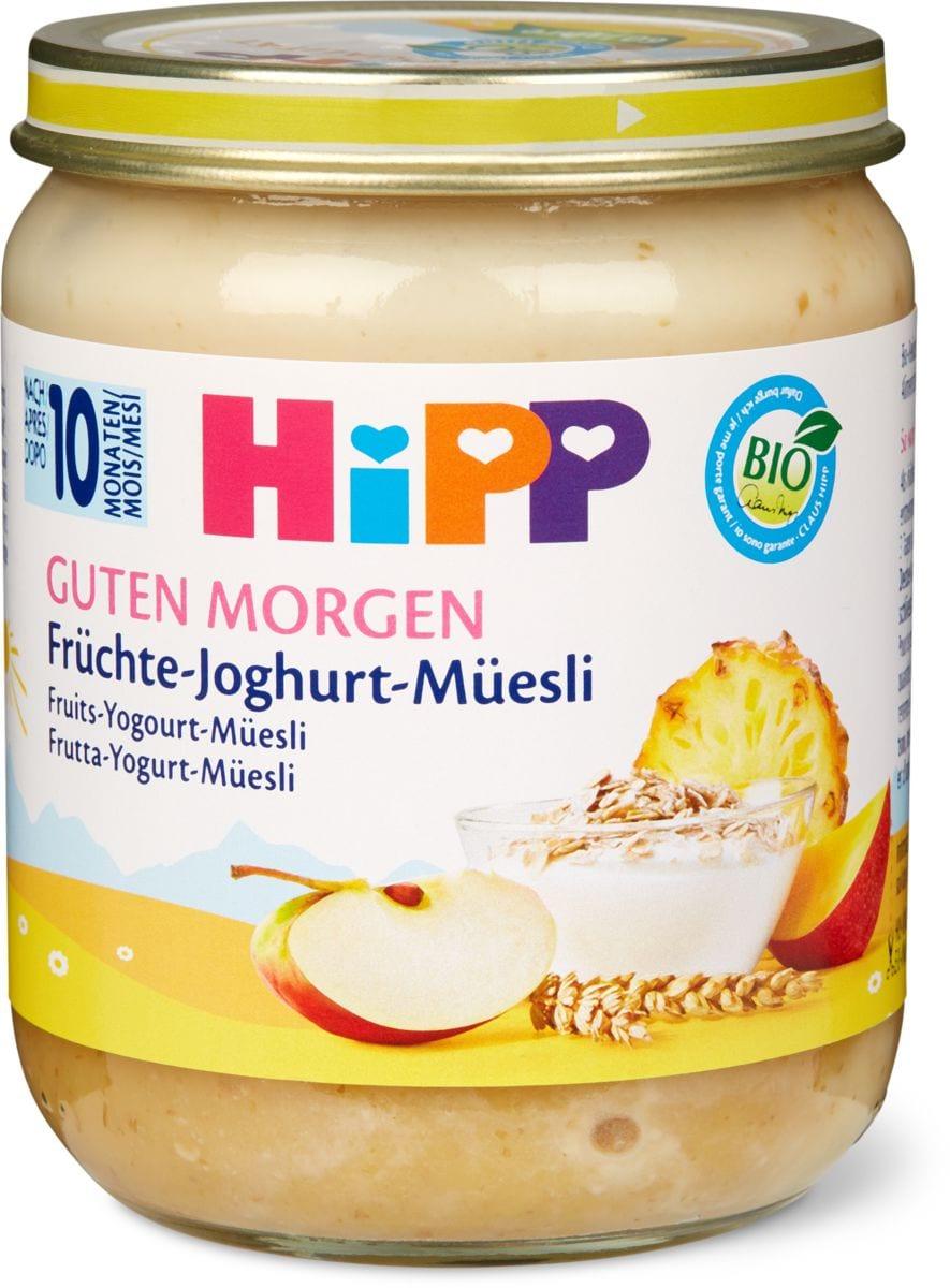 Bio HiPP Frutta-Yogurt