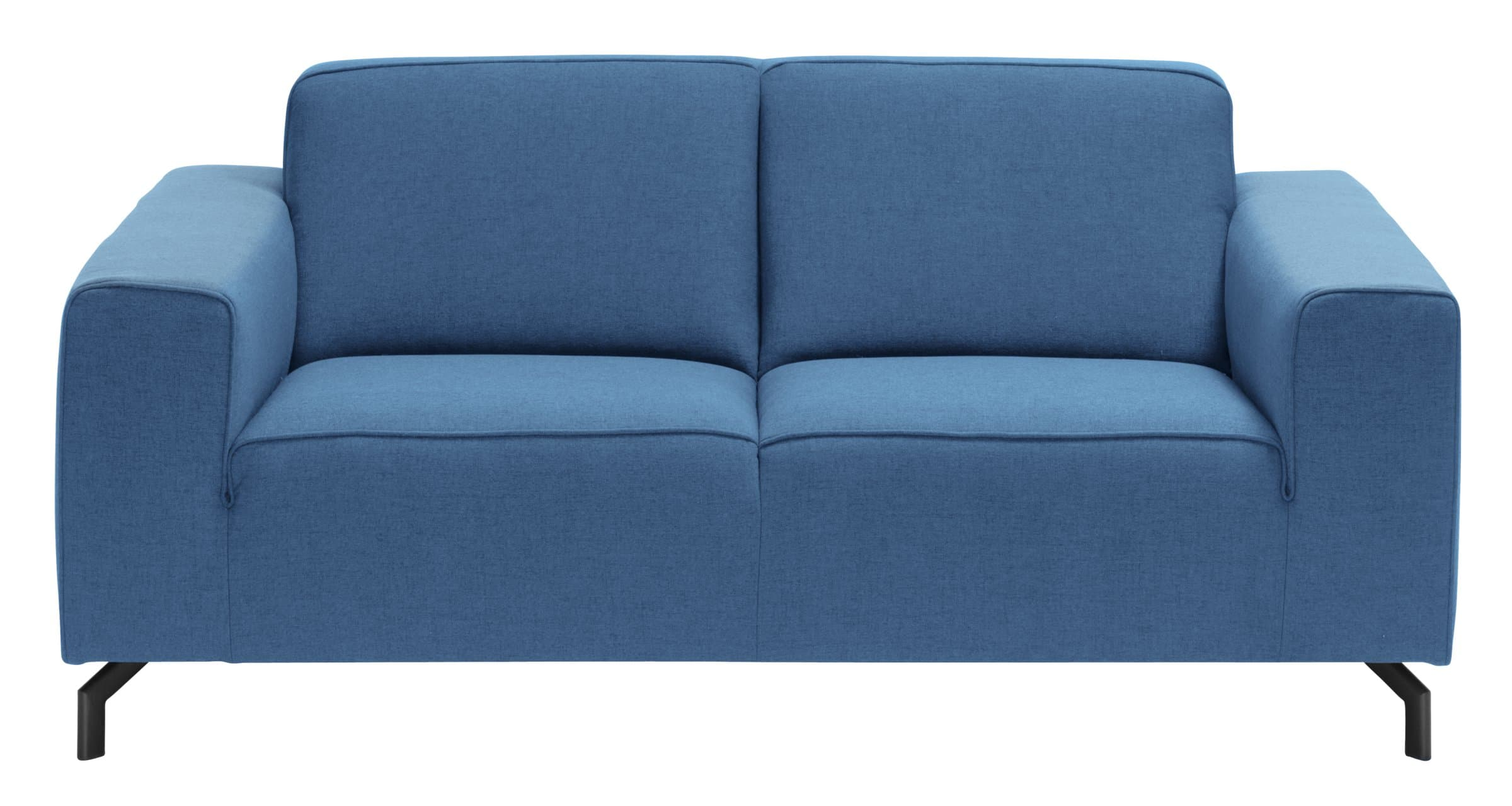 karl 2er sofa migros. Black Bedroom Furniture Sets. Home Design Ideas