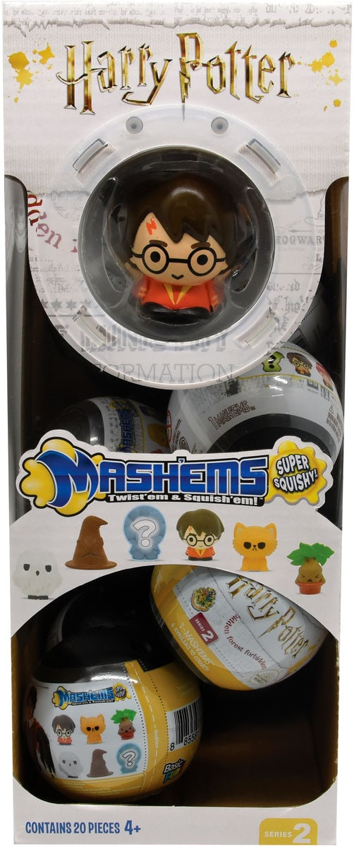 Mash'ems Harry Potter 1 Suprise Bag Spielfigur
