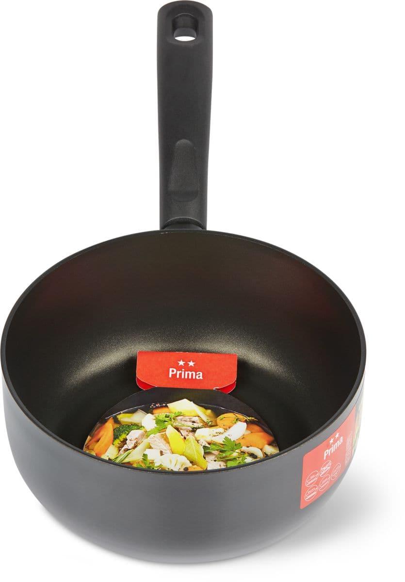 Cucina & Tavola Stielkasserolle 20cm PRIMA