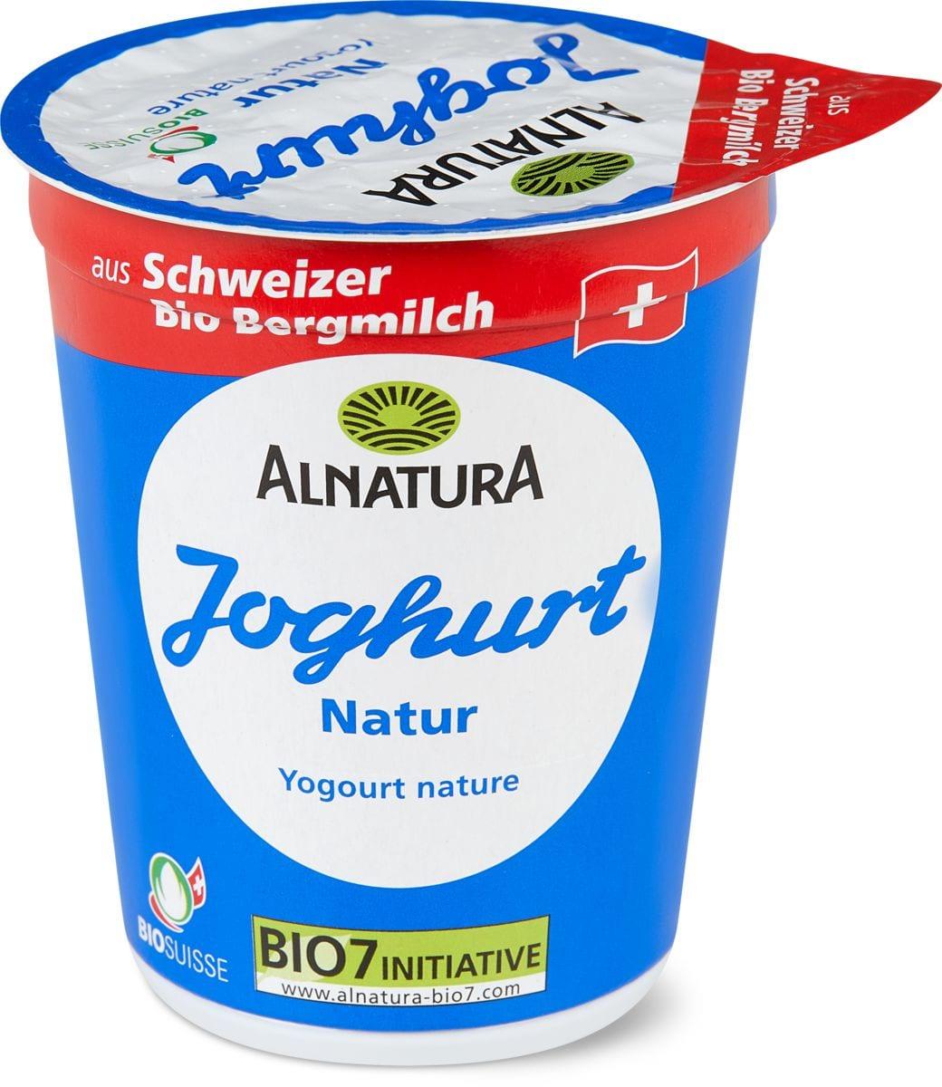 Alnatura Joghurt nature