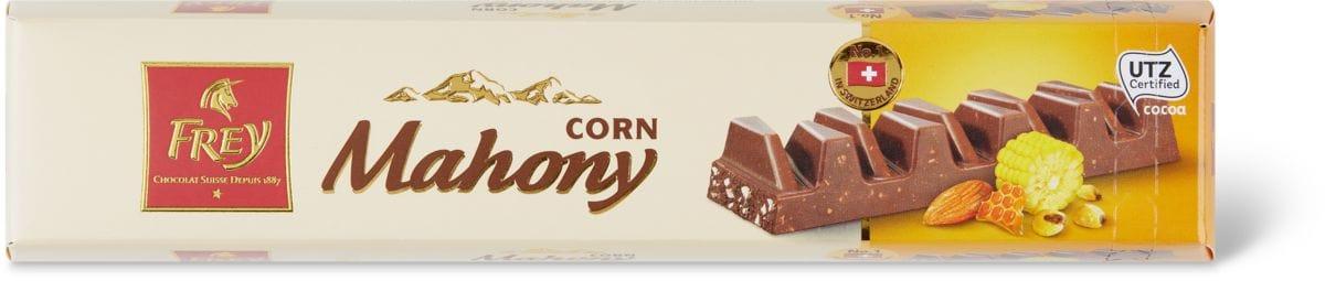 Mahony corn