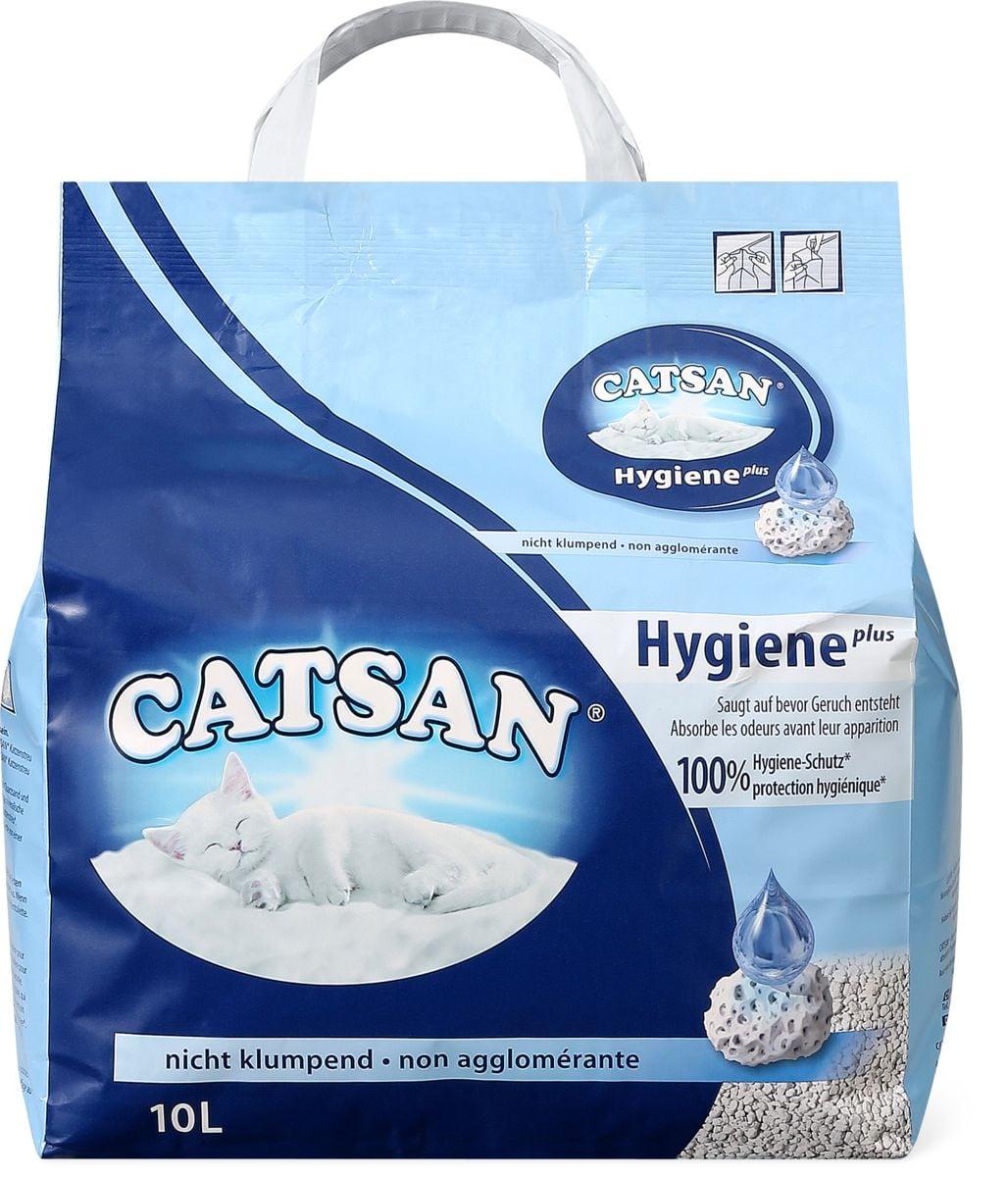 Catsan Litière hygienique