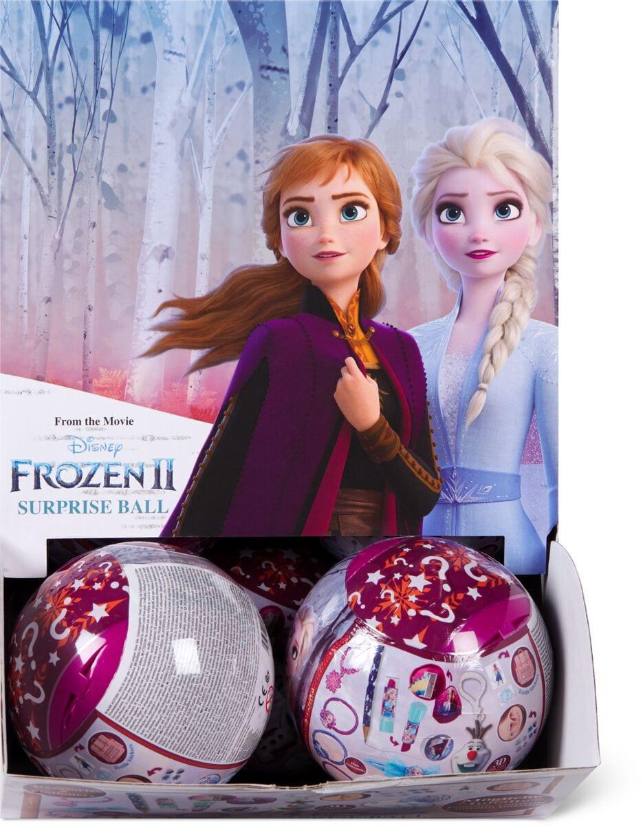 Frozen 2 - 1 Surprise Ball
