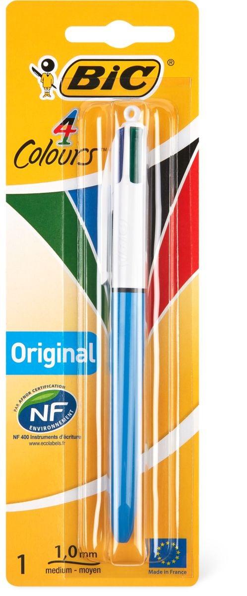 Bic BiC 4-Colours Penna a sfera