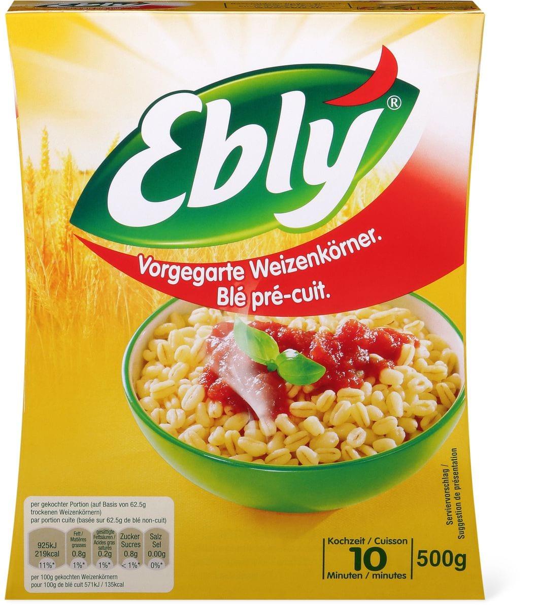 Ebly Tendre blé