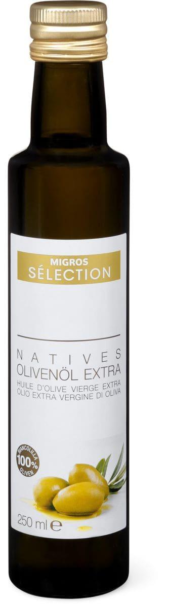 Sélection extra vie. Huile d'olive Italie