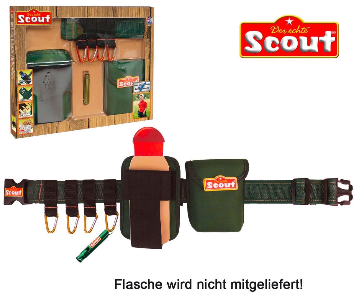 Scout Adventure Belt Set Giochi di ruolo