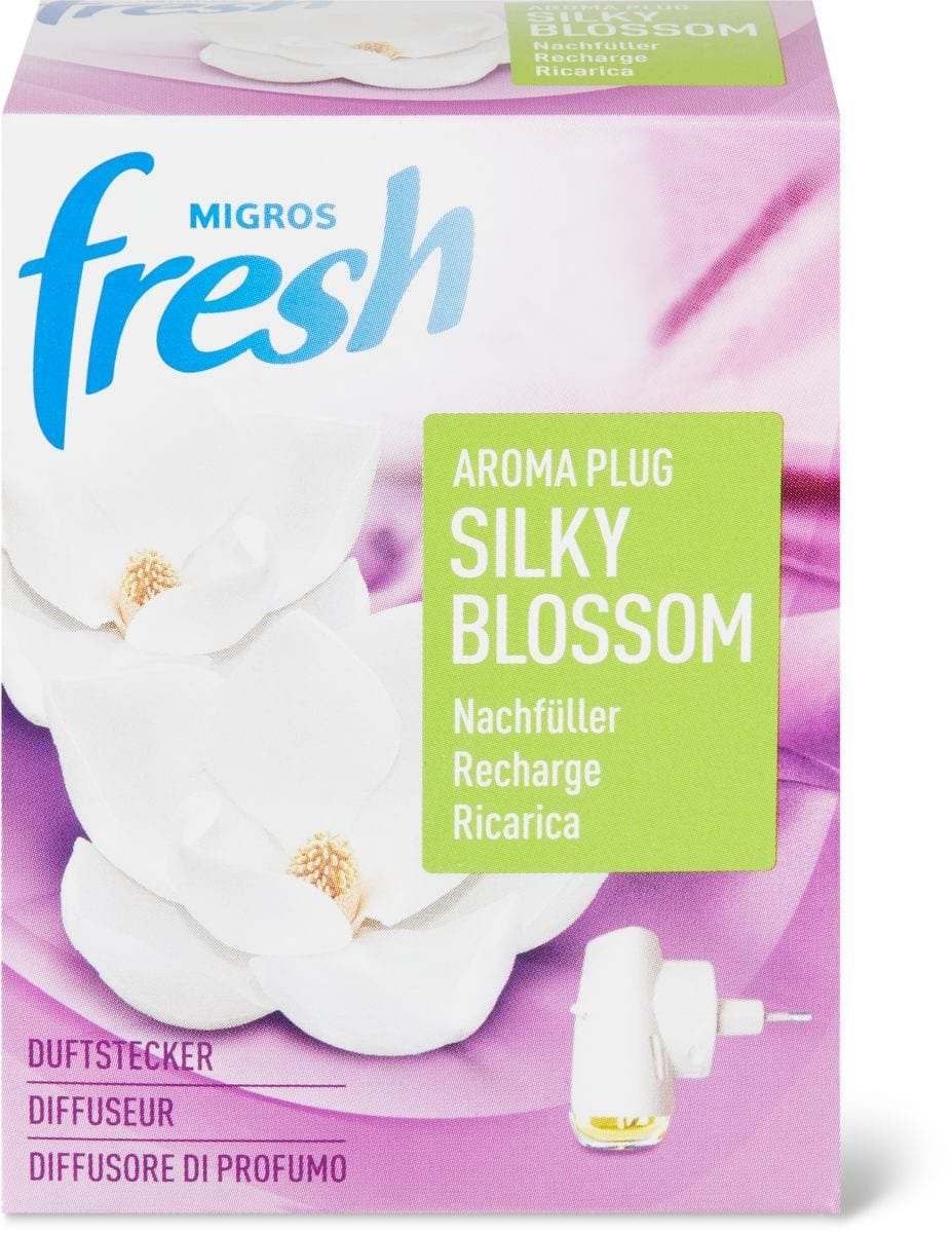 M-Fresh Duftstecker Silky Blossom