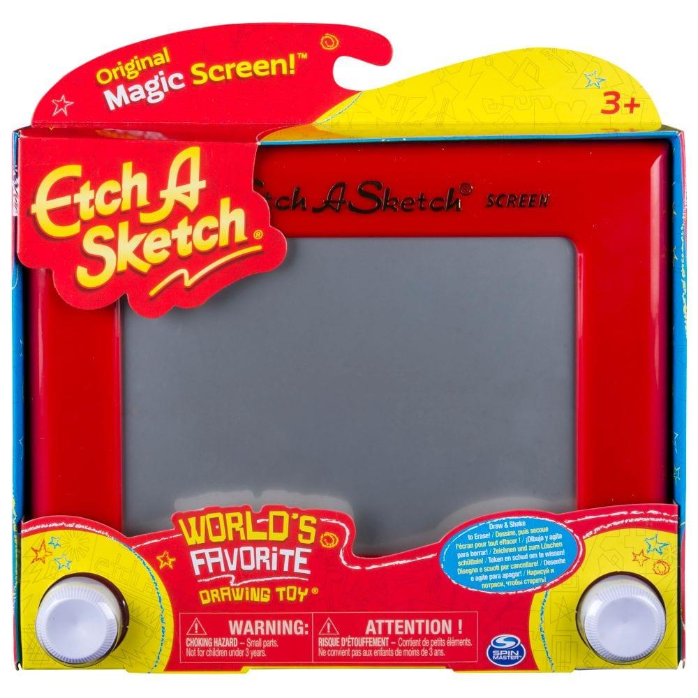 Etch a Sketch Classi