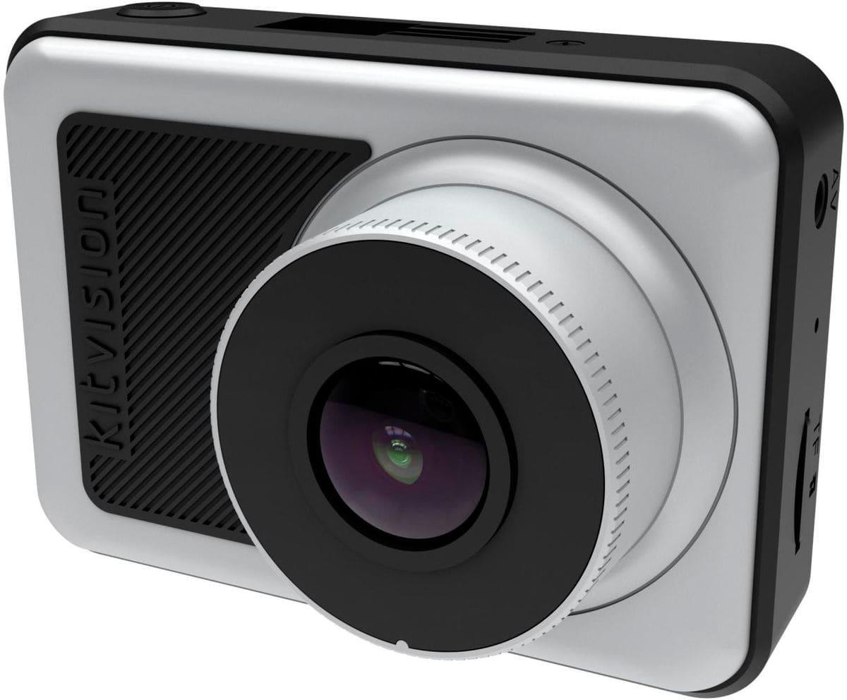 Kitvision Observer 720p Dash Camera