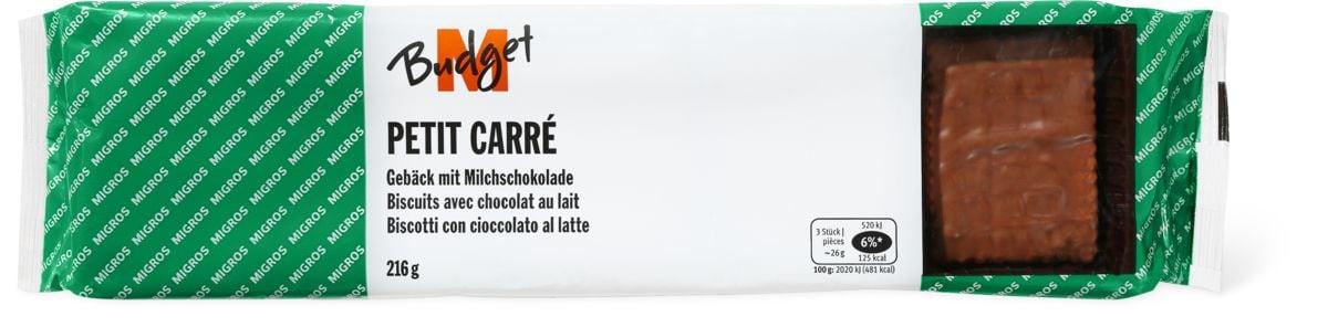 M-Budget Petit Carré