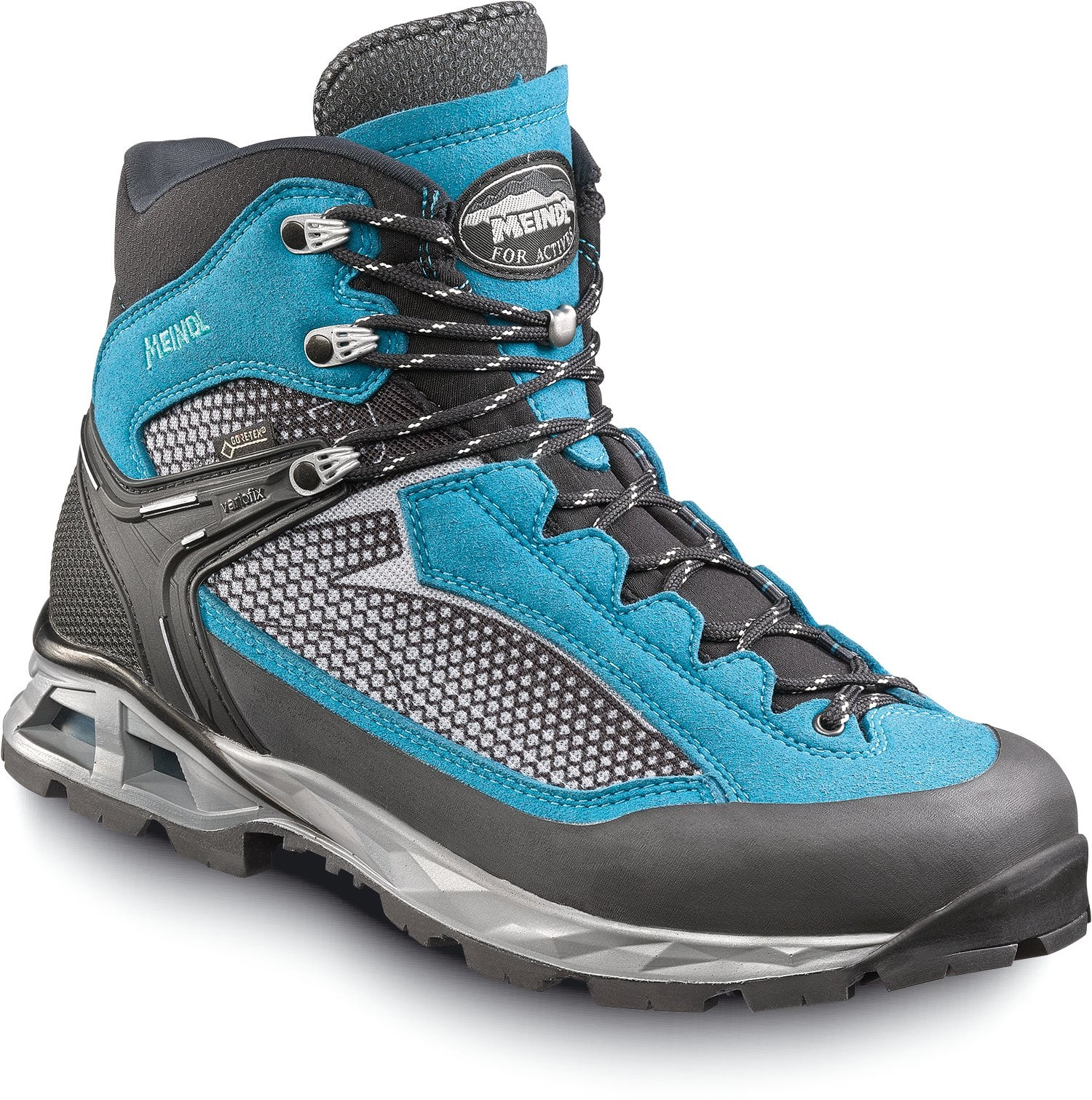 Meindl Air Revolution 3.7 Damen-Trekkingschuh