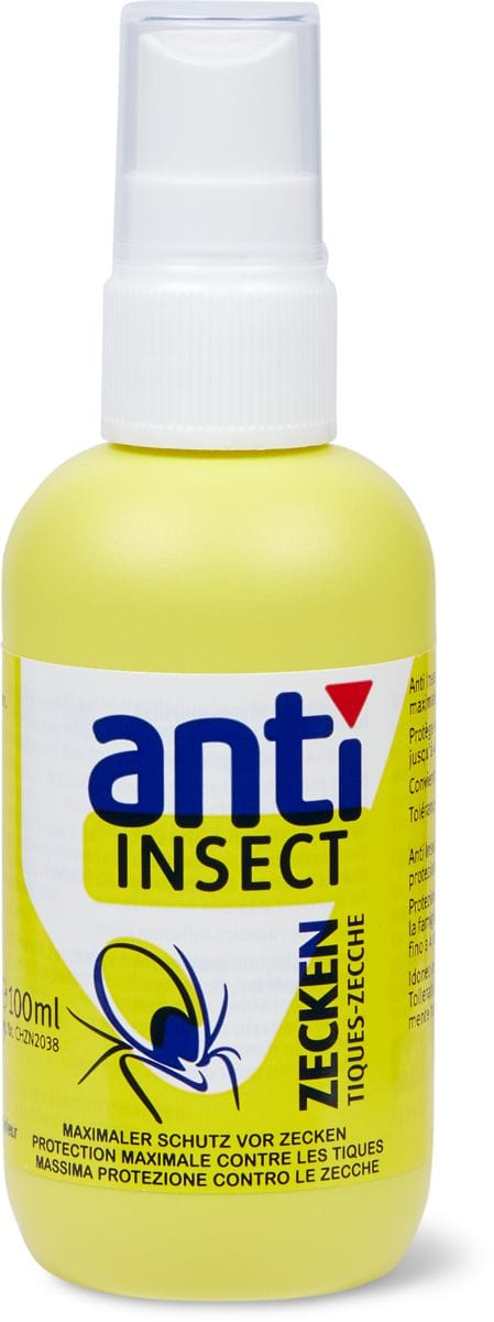 Anti Insect zeche