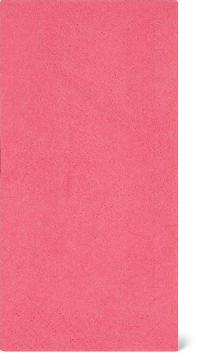 Cucina & Tavola Papierservietten, 1/8 Falz