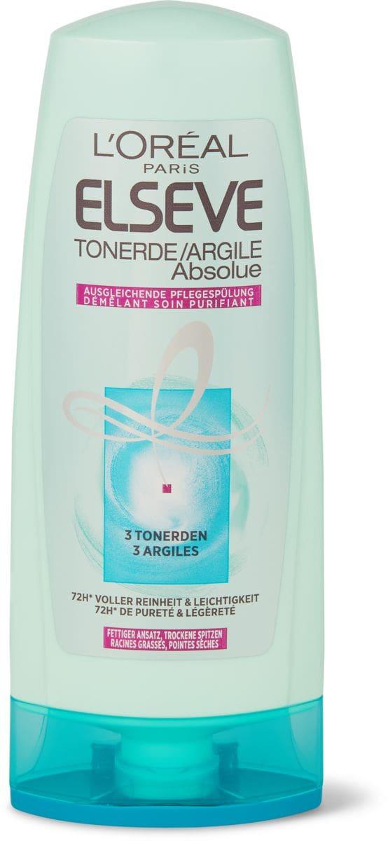 L'Oréal Elseve Après-Shampooing Argile Absolue