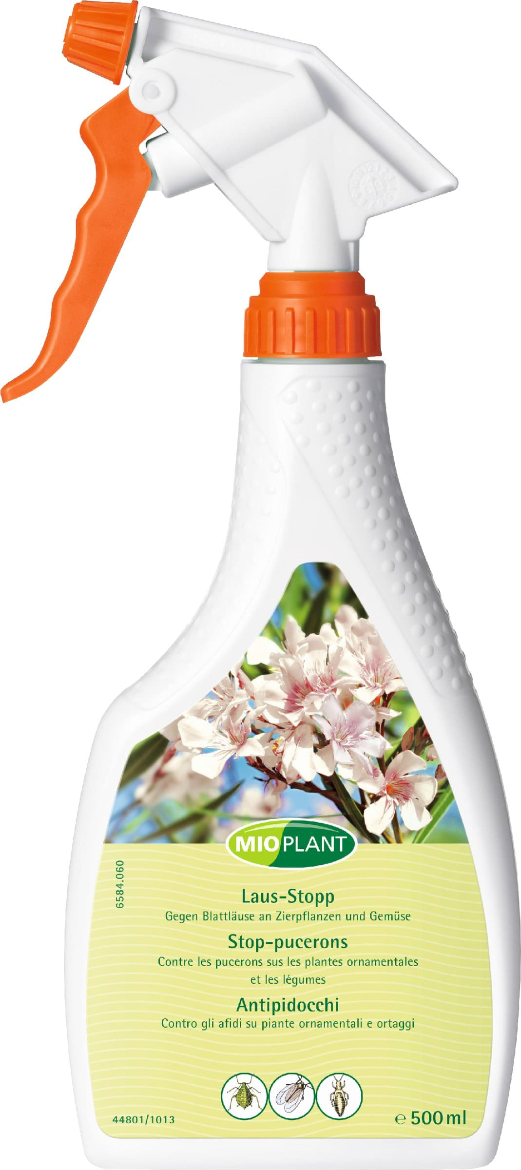 Mioplant Stop-pucerons, 500 ml