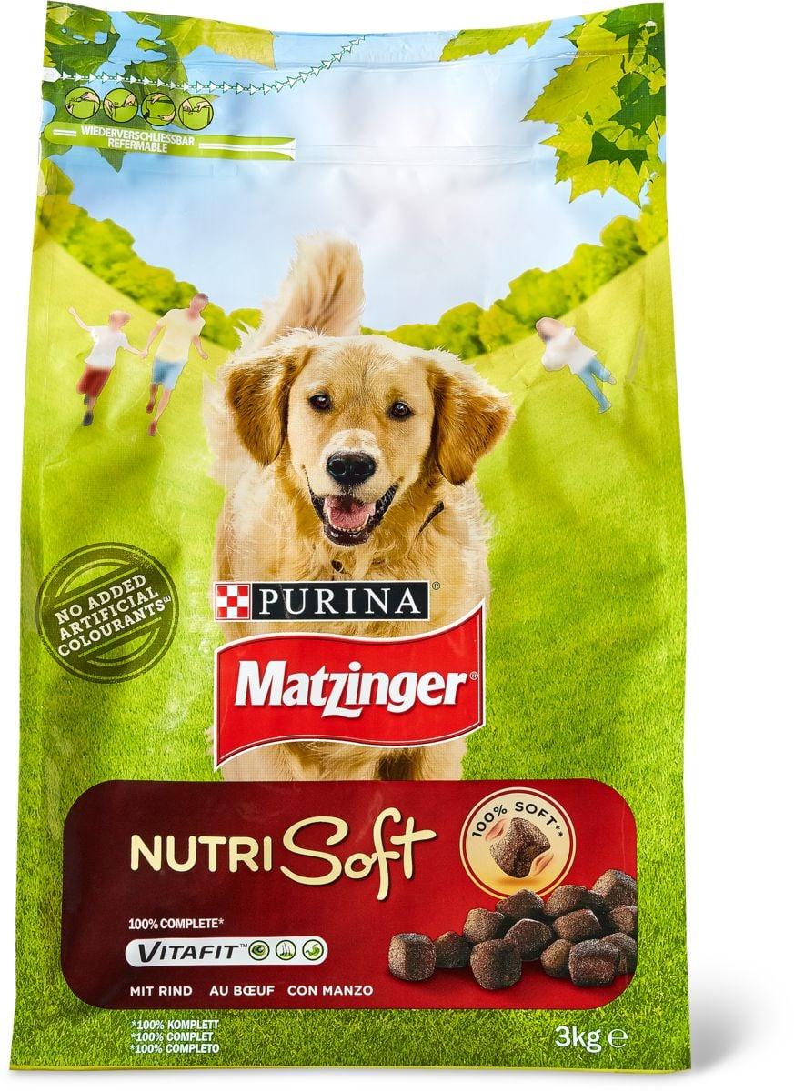 Matzinger Nutri soft manzo