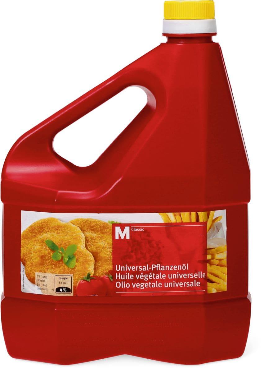 M-Classic olio di colza HOLL