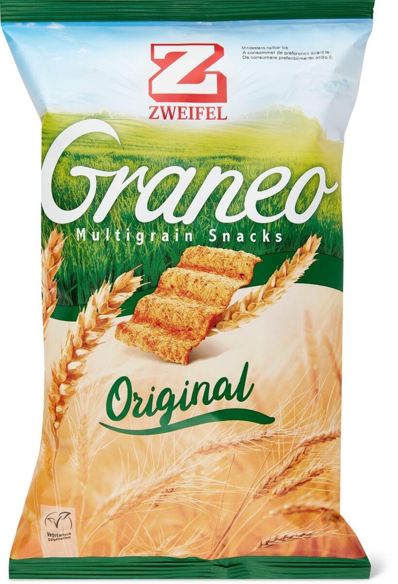 Zweifel Graneo Multigrain Original