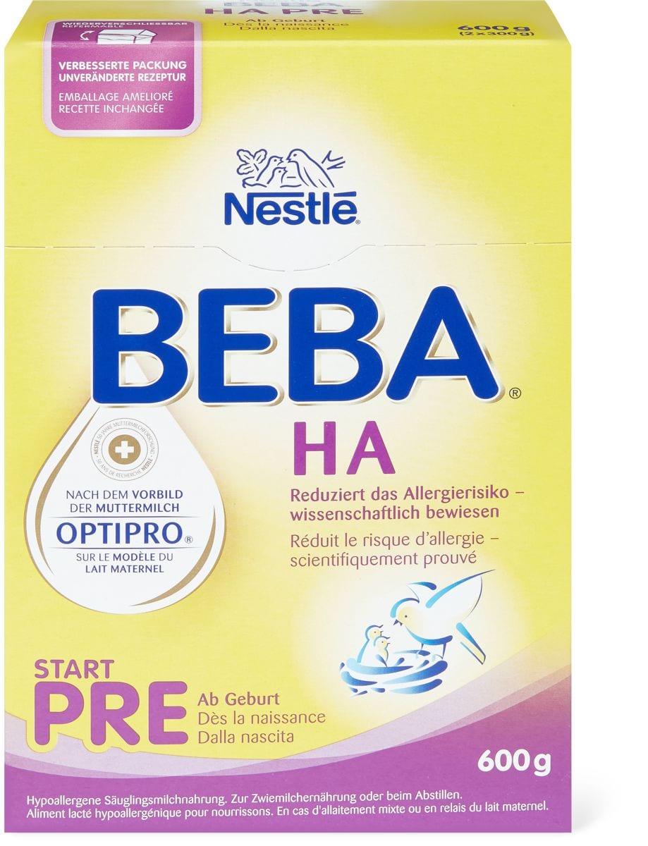 Nestlé BEBA HA Optipro Pre