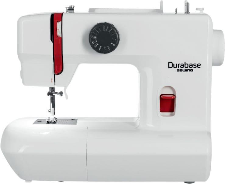 Durabase Sewing Macchina da cucire meccanica