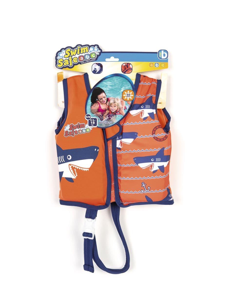 Bestway Schwimmweste Boys Wasser-Spielzeug