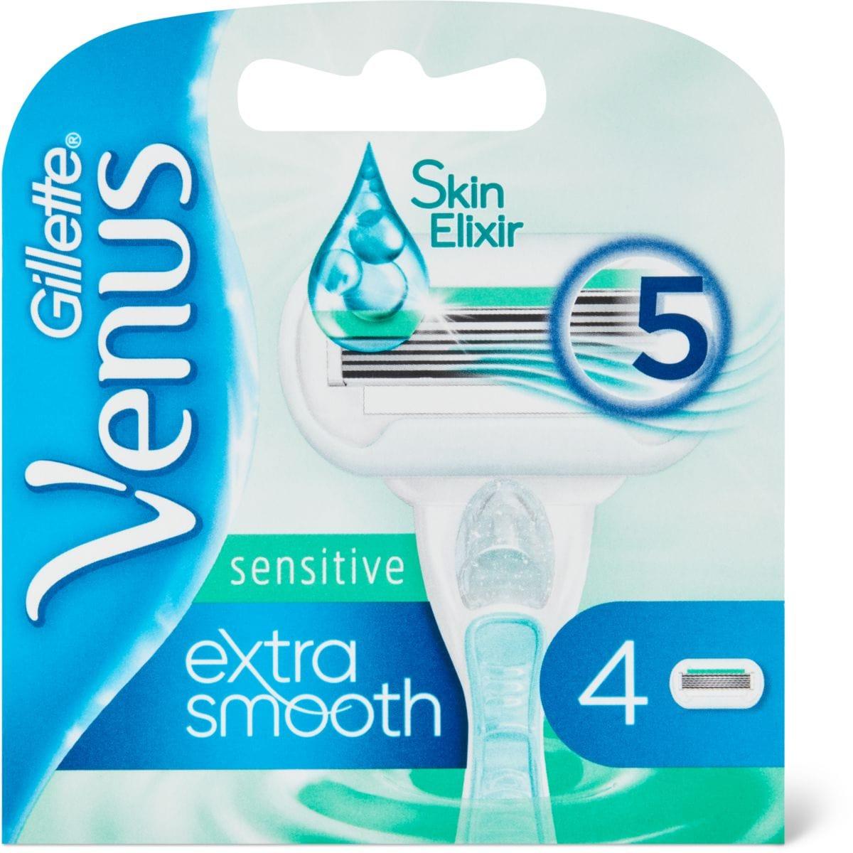 Gillette Venus Extra Smooth Sensitive