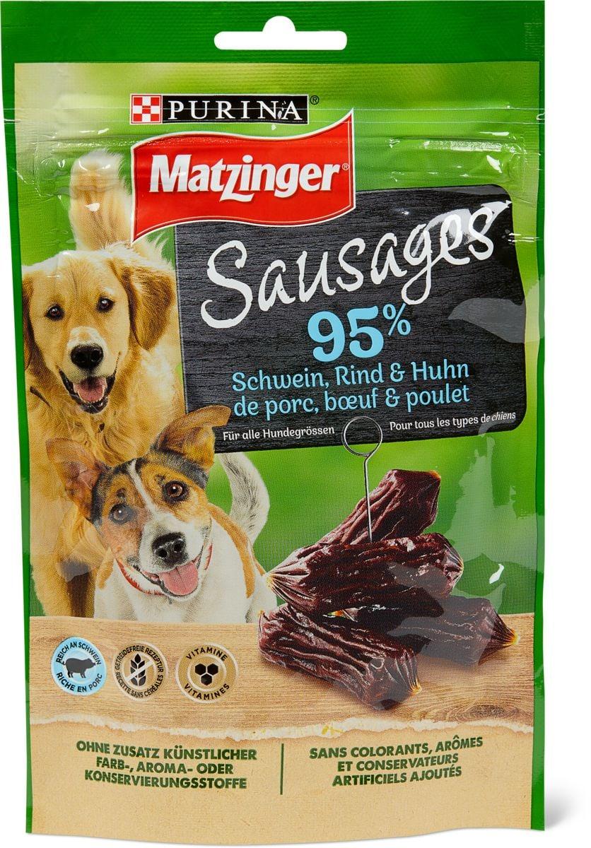 Matzinger Sausages