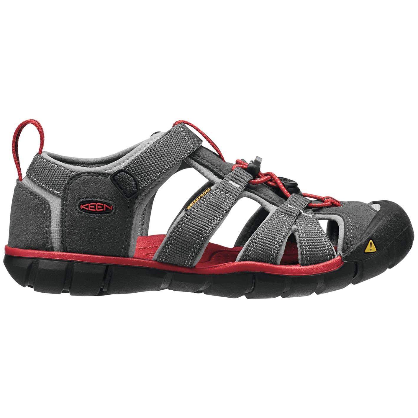 Keen Seacamp II CNX Kinder-Sandale