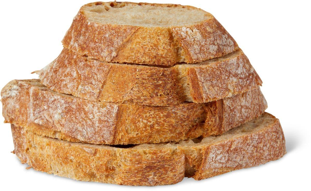 Alle Steinofen-Brote und -Kleinbrote