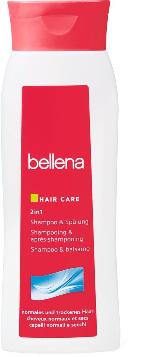 Bellena 2in1 Shampoo