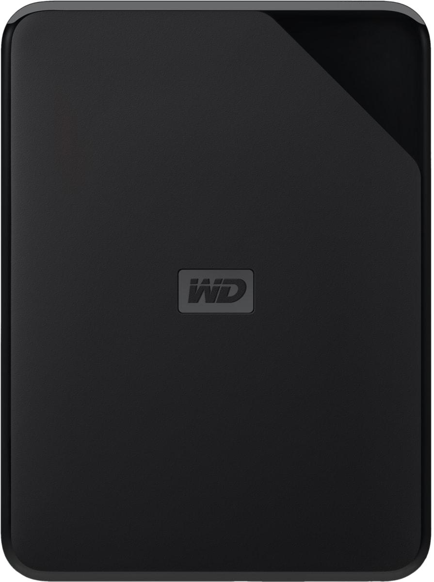 WD Externe Festplatte Elements SE Portable