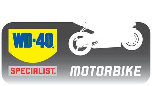 WD-40 Specialist Motorbike