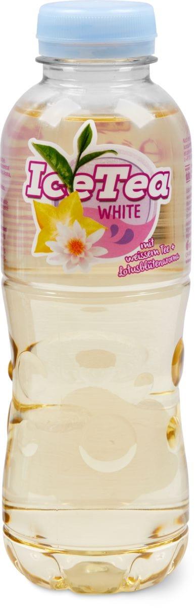 Ice Tea Lotusblüten