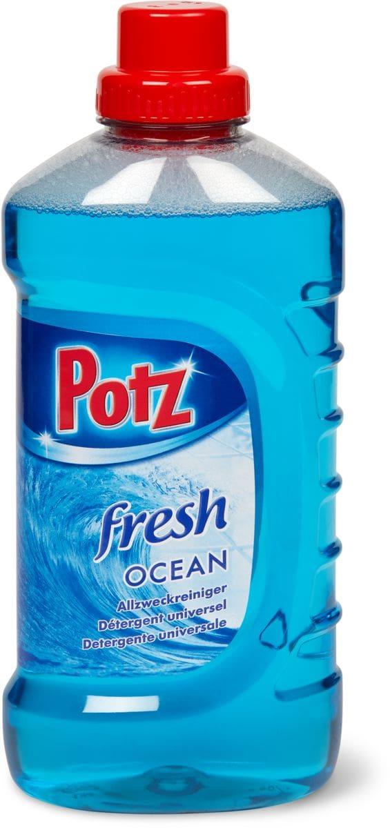 Potz Fresh Ocean