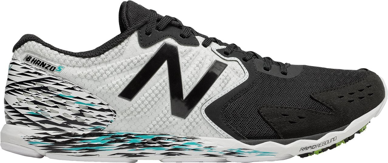 course pour Hanzo homme Migros Balance Chaussures de New Competition xqaXTwEY