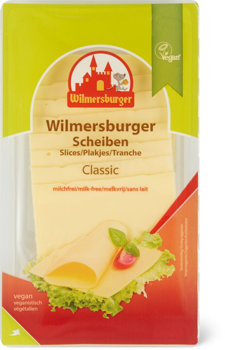 Wilmersburger Scheiben, classic