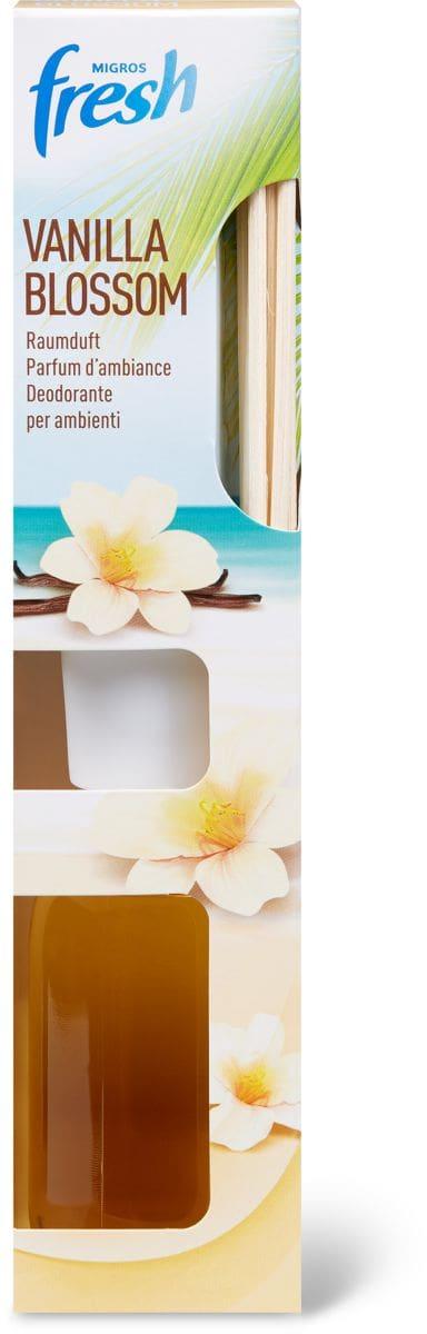 M-Fresh Duftstäbchen Vanilla Blossom