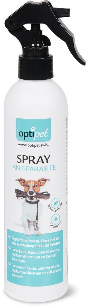 OptiPet Spray antiparasite