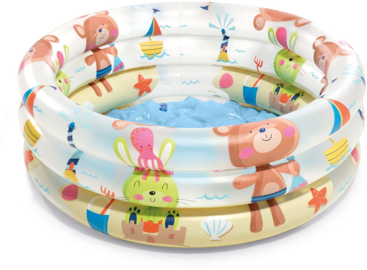 Intex Beach Buddies Baby Pool