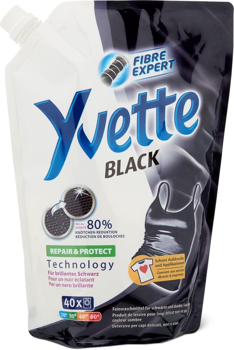 Yvette Black