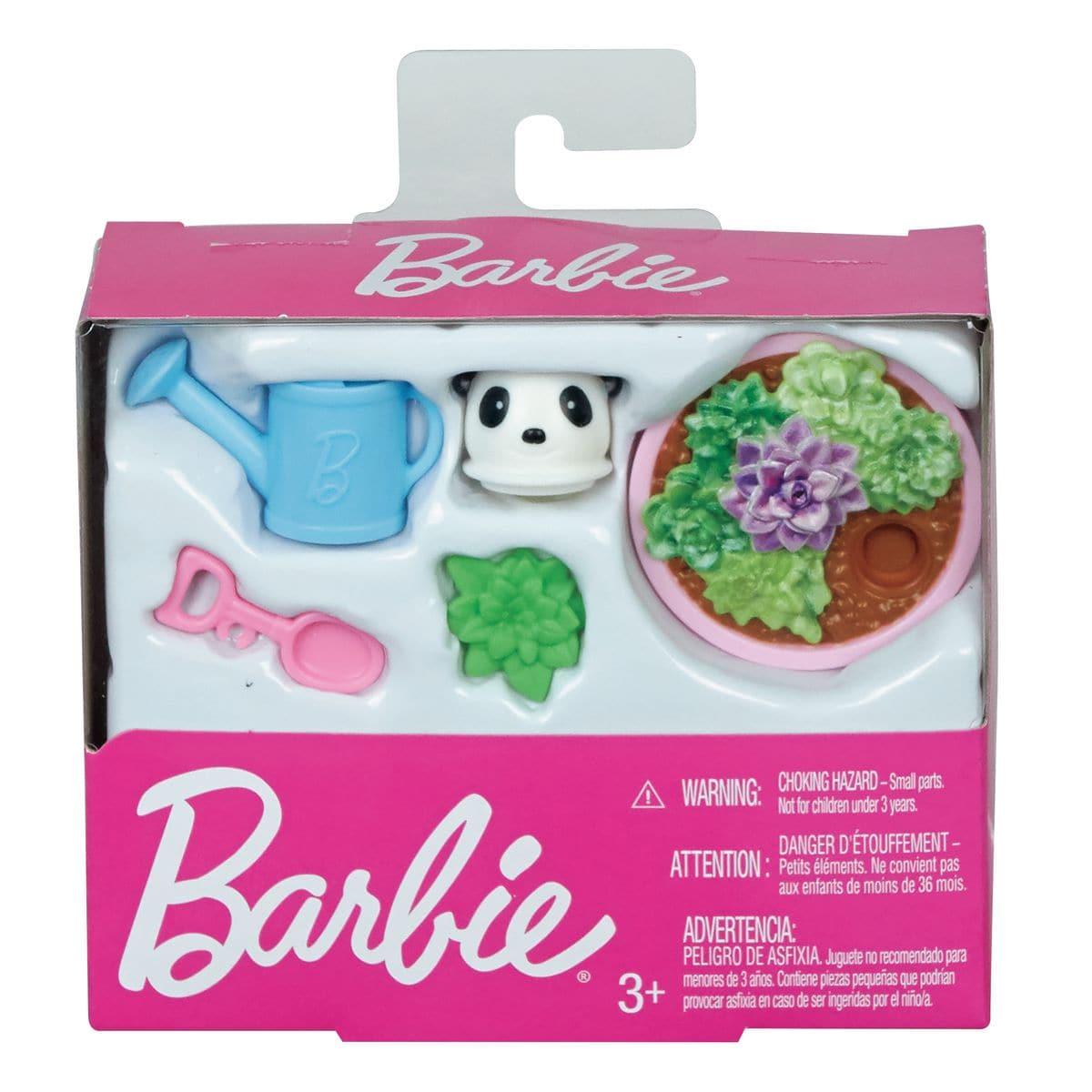 Barbie FJD56 Accessoires